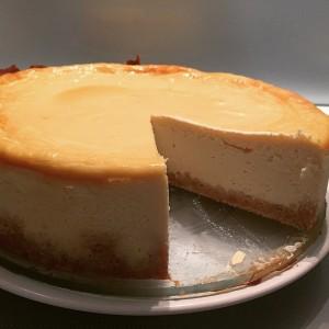 cheesecake doudou