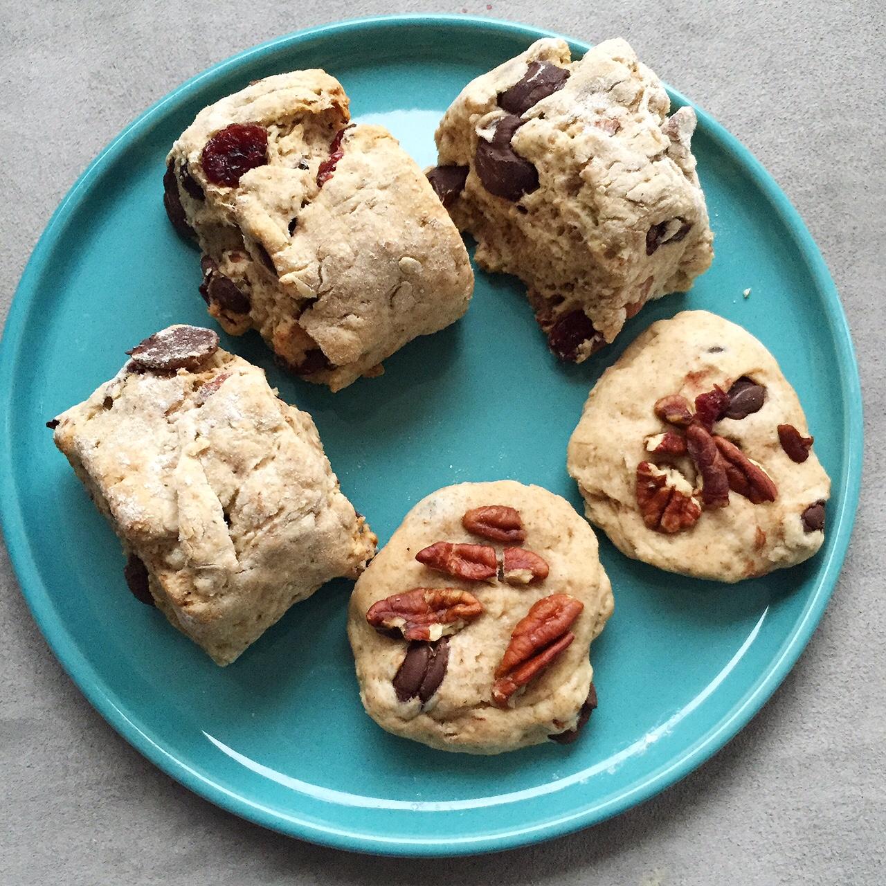 vegan healthy cookies p 226 te 224 choux